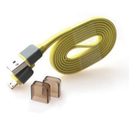 USB 3.0 Cable - 3 Foot - Yellow