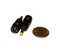 DC Barrel Adapter Female 5.5x2.1mm to male 4.0x1.7mm
