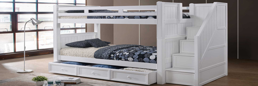 Extra Long Bunk Bed