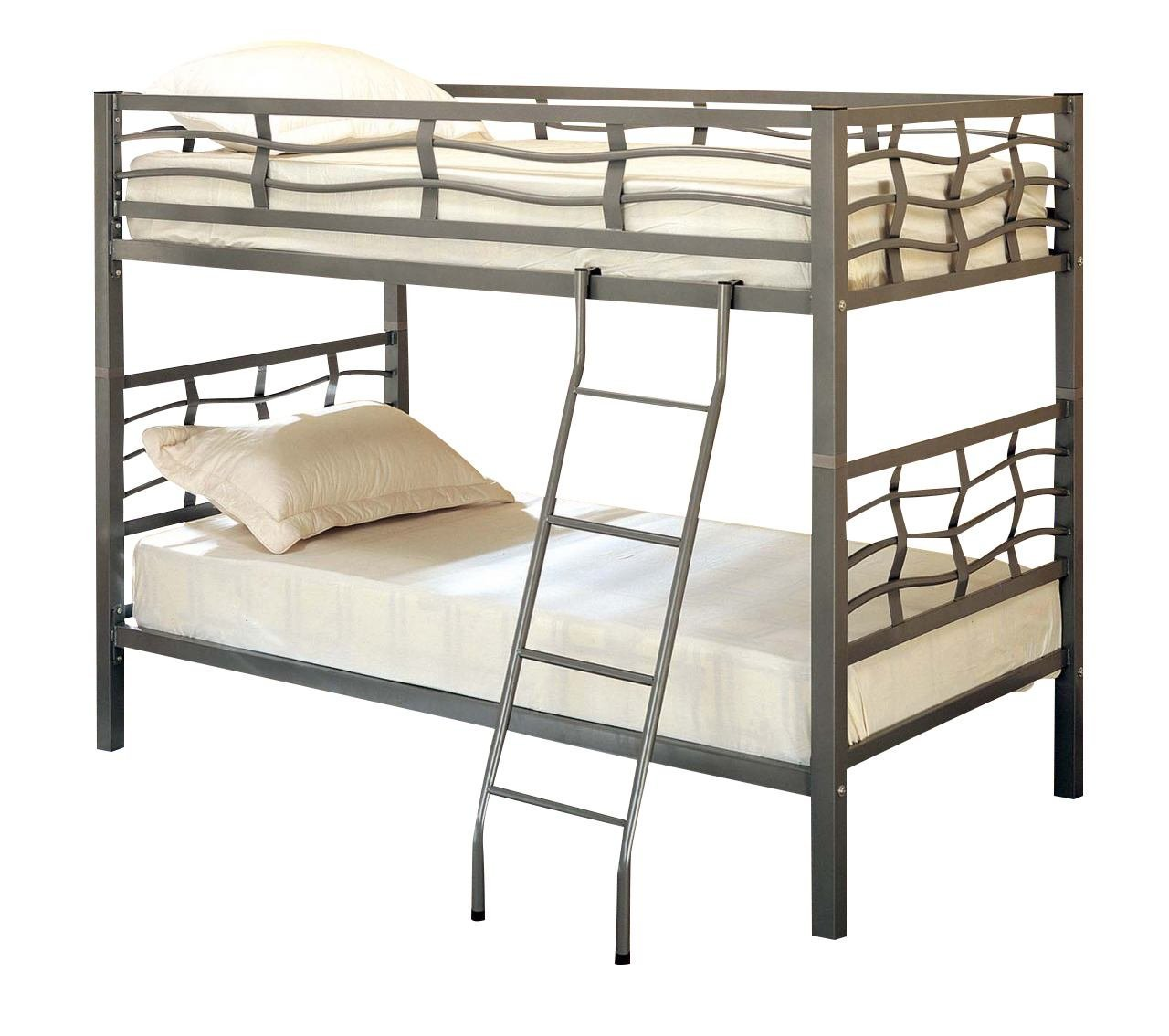 Metal Bunk Bed for Adults