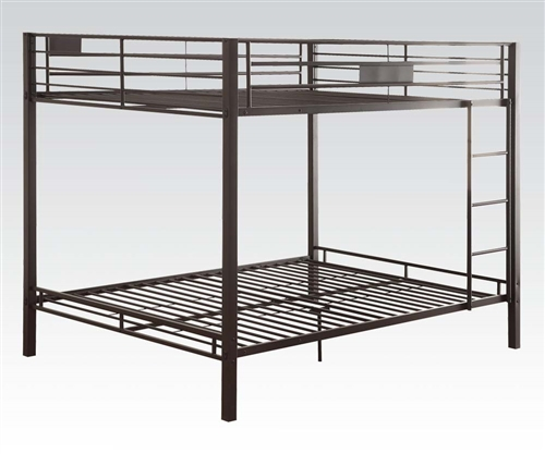 Extra Long Bunk Beds Great For Tall Children And Adults Www Justbunkbeds Com