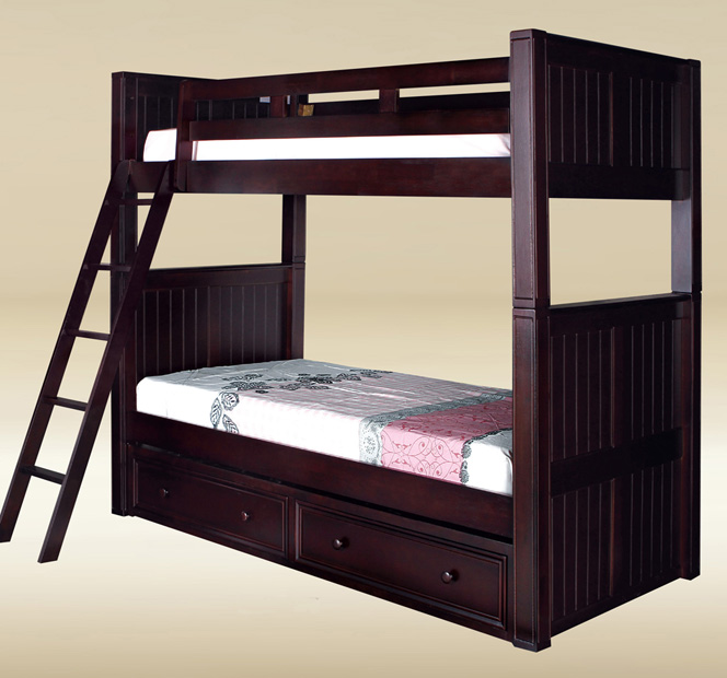 What Is An Extra Long Bunk Bed Just Bunk Beds