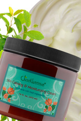 Skin Calming & Moisturizing Cream