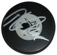 Dan Boyle Signed San Jose Sharks Hockey Puck