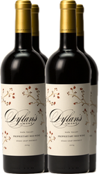 99pt 2014 Dylan's Ghost Proprietary Red Stag's Leap Ranch