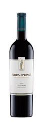 96pt Flora Springs Red Blend Napa 2013