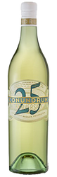 Conundrum White 25th Anniv 2014
