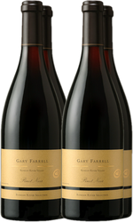 95pt Gary Farrell Russian River Selection Pinot Noir 2013