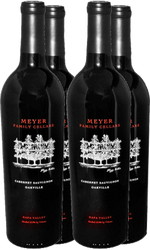 Meyer Cabernet Fluffy Billows Oakville 2013