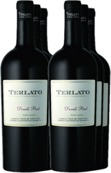Terlato Devils Peak Stag's Leap & Rutherford Bordeaux Red Blend 2009