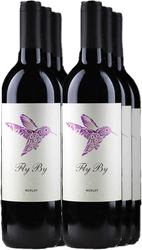 Fly By Merlot Lake County 2015