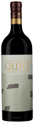 95pt Quilt (Joe Wagner) Cabernet Napa Valley 2014