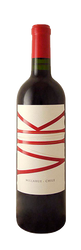 Vina Vik Red Blend Millahue Chile 2011