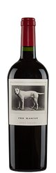 98pt The Mascot Cabernet Sauvignon Napa Valley 2011