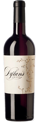 98pt Dylan's Ghost Del Barba LOT 21 Red Blend California 2015