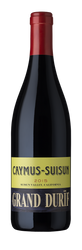 Caymus Grand Durif (Petite Sirah) Suisun Valley 2015
