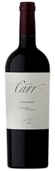 95pt Joseph Carr Red Blend Rutherford Napa Valley 2012