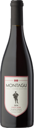 97pt Montagu Pinot Noir Bacigalupi Vineyard Russian River Valley 2014
