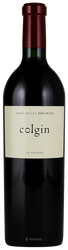 98pt Colgin IX Estate Red Napa Valley 2014