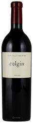 98pt Colgin Cariad Red Napa Valley 2013