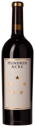 100pt Hundred Acre Ark Howell Mtn Napa 2014