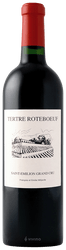 Tertre Roteboeuf Saint Emilion Grand Cru Bordeaux 2012