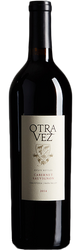 97pt Otra Vez Estate Cabernet Napa Valley 2014