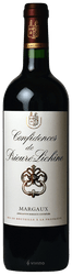 96pt Prieure Lichine Confidences de Prieure Lichine Margaux 2015