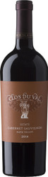 96pt Clos Du Val Stags Leap Estate Cabernet Sauvignon 2014