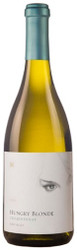 96pt Davis Estates Hungry Blonde Chardonnay Carneros 2014