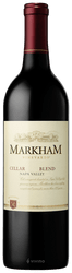 95pt Markham 1879 Red Blend Napa Valley 2014