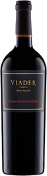 99pt Viader Black Label Red Blend Napa Valley 2014