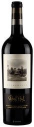 Round Pond Cabernet Sauvignon Rutherford 2015