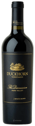98pt Duckhorn The Discussion Red Napa Valley 2014