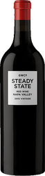 Steady State Proprietary Red Napa Valley 2015