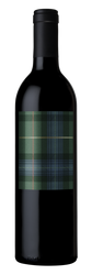 Stewart Tartan Red Blend Napa Valley 2014