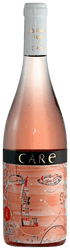 Bodegas Care Solidarity Rose Spain 2016
