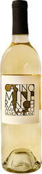 Casino Mine Ranch Sauvignon Blanc Amador 2016