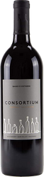 Band of Vintners Consortium Cabernet Sauvignon Napa Valley 2016