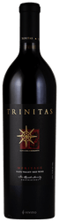 Trinitas Bordeaux Blend Napa Valley 2012