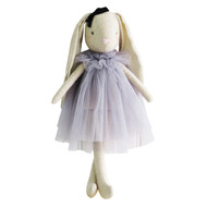 Baby Beth Bunny - Lavender