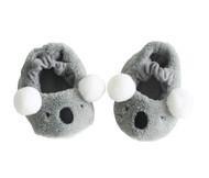 Snuggle Koala Slippers