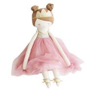 Pandora Princess Doll Blush