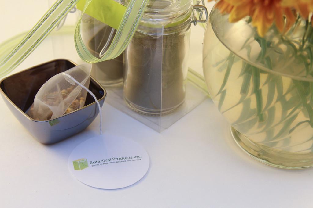 Organic Ginger Root 25 Tea Bag