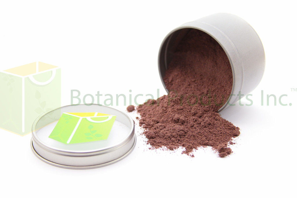 Botanical Products Inc. is excited to announce our all new, 100% all-natural, organic Elderberry powder.  Our all new Organic Elderberry powder is truly uncompromising quality at its finest. Our Organic Elderberry powder is beauty and composure matched with a surge of quality that comes from years of research and testing that is designed to fit seamlessly in our botanical line ups. Here at Botanical Products Inc. quality is built into every inch of what we do to ensure our clients only receive the highest quality product available on the market including our Organic Elderberry powder. When you order our Organic Elderberry powder you will not only discover but embrace pure quality at its finest.