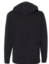 Independent Trading Co. French Terry Heathered Sweatshirt