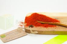 Botanical Products Inc.  100G Organic Cayenne Pepper Powder (25,000 H.U.)