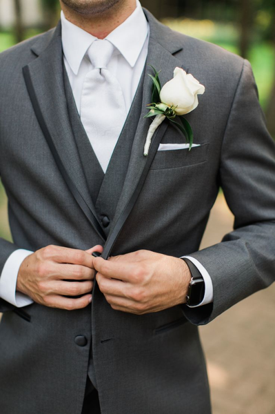 Fitbit for your wedding