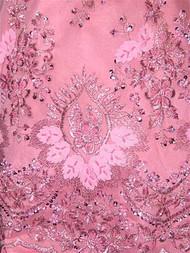 TLZ04234 Pink Lace