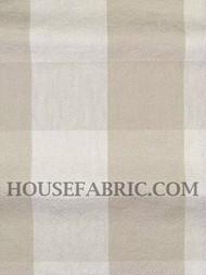 Claiborne Check Linen